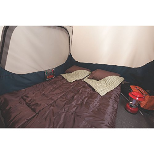 Coleman 4-Person Instant Cabin