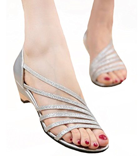 Special Occasion Dress Sandals - 7