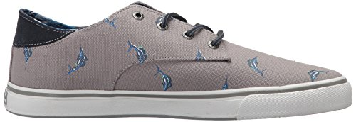 Tommy Bahama Mens Dune Drifter Sneaker Grey N4EpC