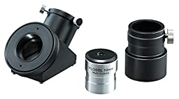 Kenko 421109 MILTOL PL10mm KF-EP-PL10 Zenith Mirror Kit (Black)