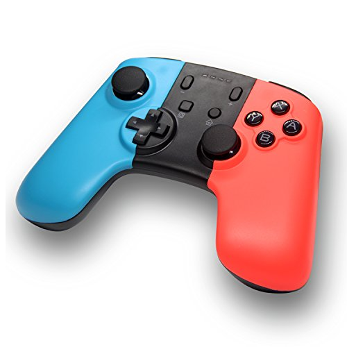 Veanic Wireless Pro Game Controller Joystick Gamepad for Nintendo Switch Gaming Console