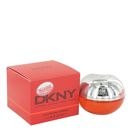 Red Delicious Perfume for Women Eau De Parfum Spray 1.7 Oz TESTER by Donna Karan