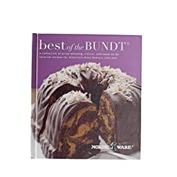 The Best of the Bundt Cookbook