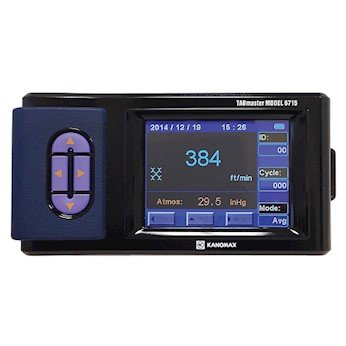 COLE-PARMER INSTRUMENTS Kanomax 6700 Handheld Micromanome...