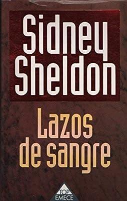 LAZOS DE SANGRE: Amazon.es: SIDNEY SHELDON: Libros