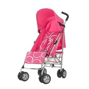Obaby Atlas - Silla de paseo, color rosa