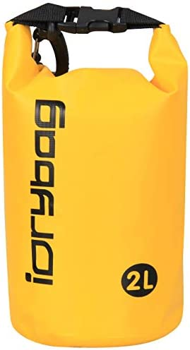 IDRYBAG Small Waterproof Floating Storage product image