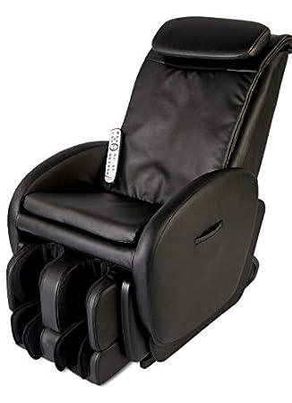 Alpha Techno-Silla de masaje AT7300 eléctrico: Amazon.es ...