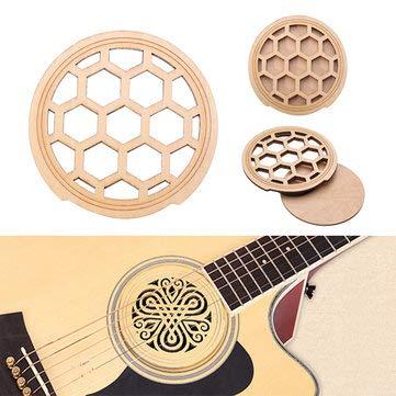 Amazon.com: Piezas para guitarra de instrumentos musicales ...