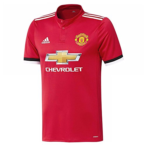 United Home Shirt - 7