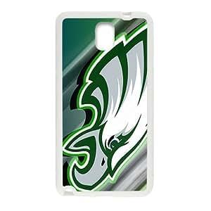 Cool-Benz eagles football logo Phone case for Samsung galaxy note3 Kimberly Kurzendoerfer