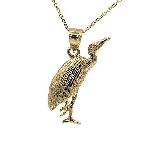 Gold Stork - 5