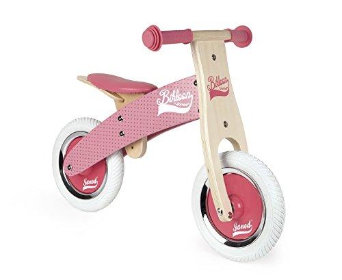 🥇 Janod – Little Bikloon Mi Primera Bicicleta sin Pedales
