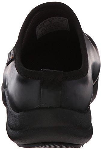 Moerassen Vrouwen Oliver Solide Antislip Werkschoen Zwart