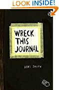 #10: Wreck This Journal (Black) Expanded Edition