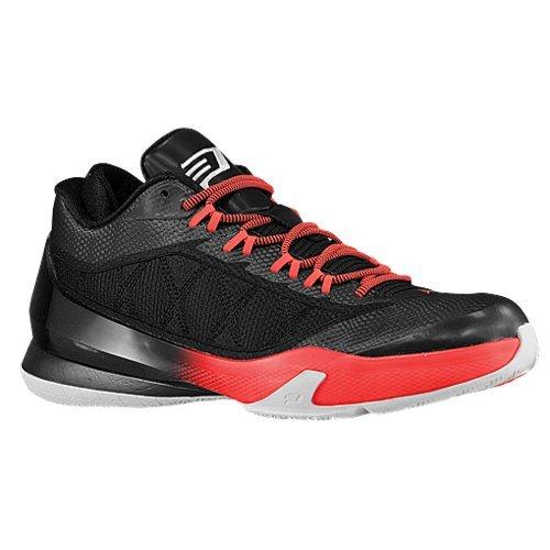 Nike Air Jordan CP3.VIII Chris Paul Basketball Sneaker, EU Shoe Size:EUR  47, Color:black