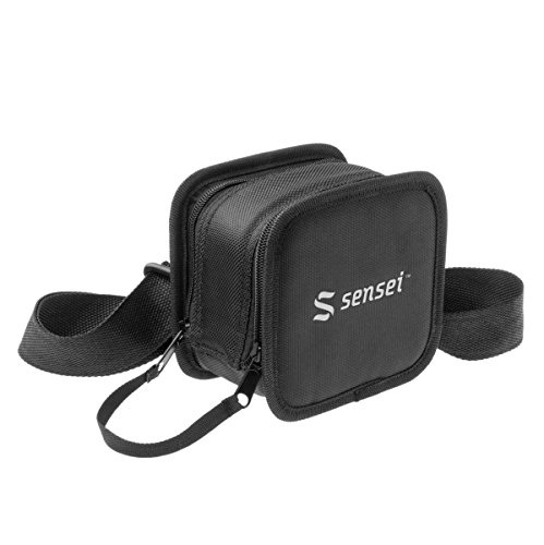 Sensei FP-8P95B Filter Pouch for Filters up to 95mm or 4 x 4'' by Sensei