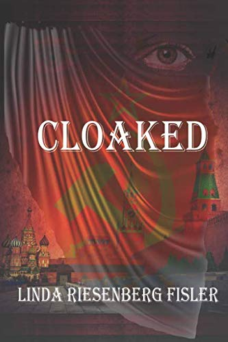 Cloaked: Book Four of the Blind Series