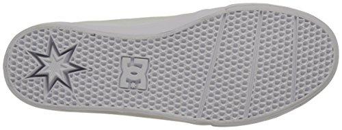 DC Shoes Trase Tx - Botas Hombre Blanc (Pristine/Angora)
