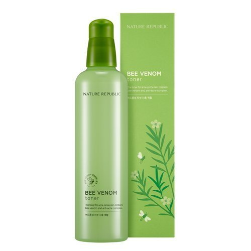 3-Pack-NATURE-REPUBLIC-Bee-Venom-Toner