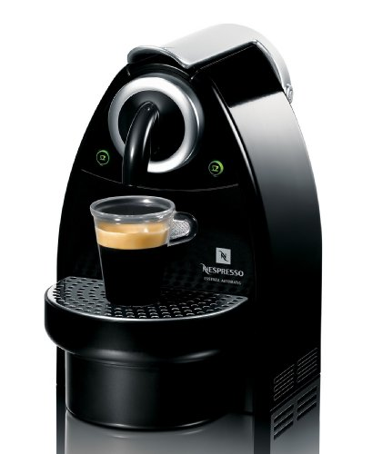 Amazon.com: C100/TB Nespresso Essenza Automatic Espresso ...