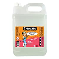 Cleopatre - CT2L - Cola Transparente- 2 Litros