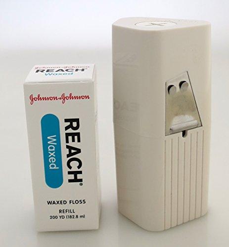 floss refill for dispenser - 1