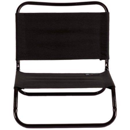 Original TravelChair - Duck/Steel in Black