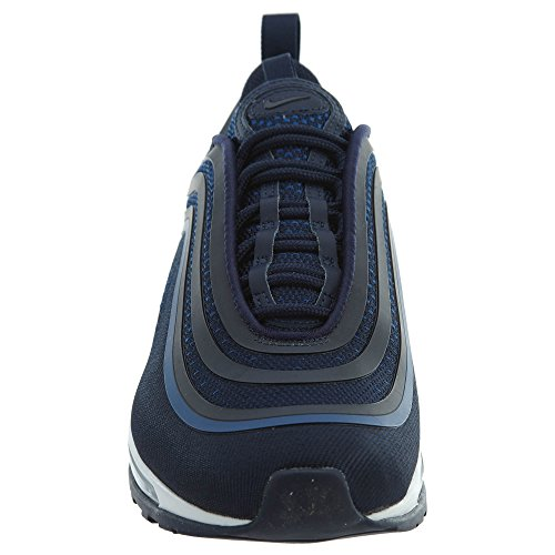 Nike - Zapatillas de gimnasia de Piel para niño Azul turquesa