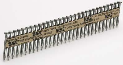 Senco Metal Connector Nail