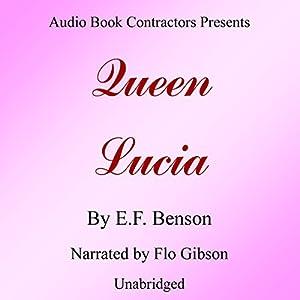 Queen Lucia Audiobook