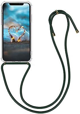 coque iphone xs max avec corde