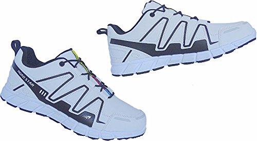Nr 60 Laufschuhe 46 Schuhe Sportschuhe 2 Turnschuhe Sneaker Herren Gr 41 RHgq8zw