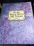 img - for Dear God Walk with Me Today Devotional Journal book / textbook / text book