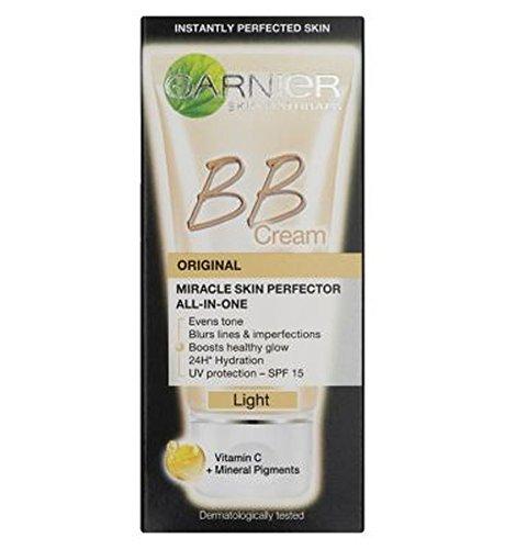 Garnier Bb Face Cream - 9