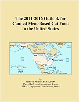 The 2011-2016 Outlook for Canned Meat-Based Cat Food in the United States