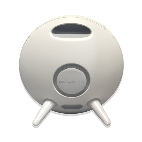 Harman Kardon Onyx Studio 4 Wireless Bluetooth Speaker White (New Model) 4.5