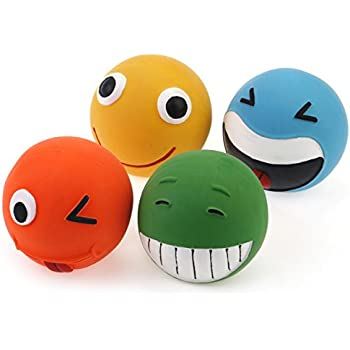Amazon.com : Chiwava 4 Pack Small Dog Toys for Interactive