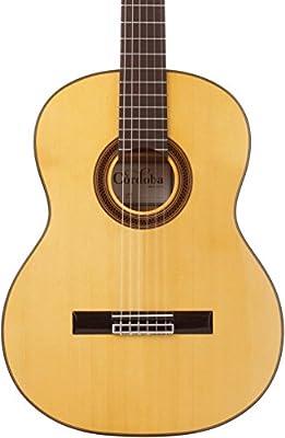 Cordoba F7 Acoustic Nylon String Flamenco Guitar,