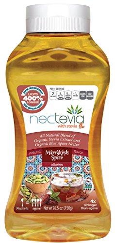 Nectevia Marrakesh Spice Stevia Infused product image