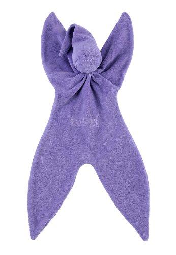 Cuski Berry bebé Consolador tejido del muñeco original para los niños, Viola 300128