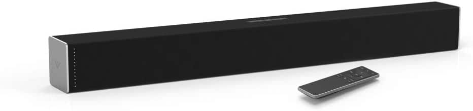 VIZIO SB2920-C6 29-Inch 2.0 Channel Sound Bar,Black