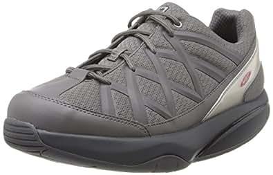 Amazon.com   MBT Men's Sport3 Walking Shoe   Walking