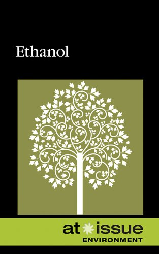 Ethanol (At Issue)
