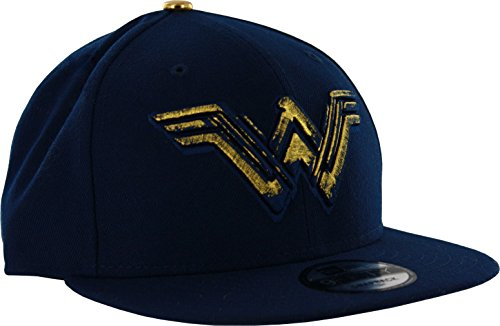 Wonder Woman Movie Symbol 9Fifty Adjustable -