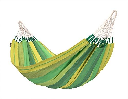 La Siesta Orquidea Single-Hängematte jungle