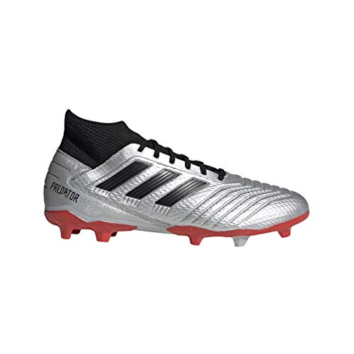 (adidas Predator 19.3 Firm Ground Cleats Men's)