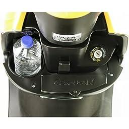 GEN-U-BIN Storage System for Buddy (Black Color)