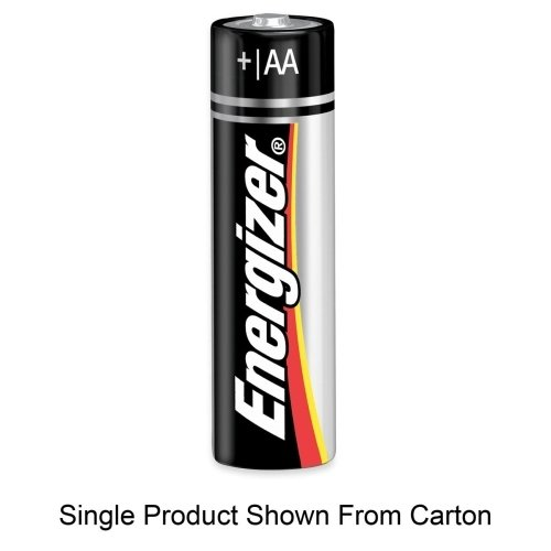 Energizer EVEE91 Alkaline General Purpose Battery