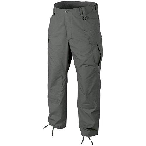 Helikon Men's SFU Next Trousers Shadow Grey Ripstop Size M Long - Shadow Grey Apparel